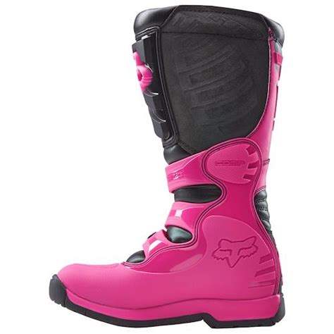 fox womens motocross boots fox racing comp 5 s boots revzilla