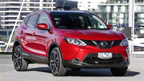 2015 Nissan Qashqai Price Interior Australia Colours Ti