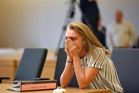 what happens at a bench trial what is a bench trial and why did michelle carter ask for