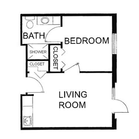 single room building plans floor plans henderson health care services