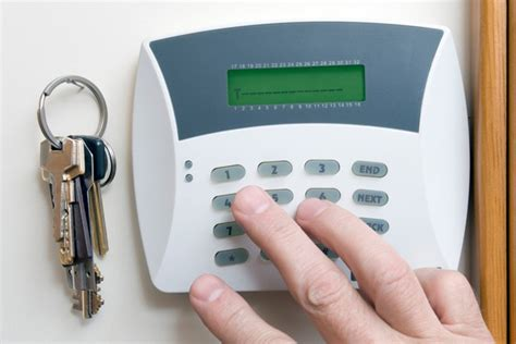 how much does an alarm system cost to install