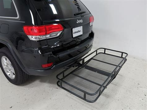 Jeep Cargo Carrier Jeep Grand 24x60 Surco Cargo Carrier For 2