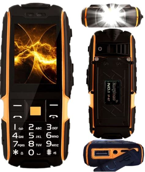 rugged smartphone india best rugged waterproof phones ip68 certified with android or basic os