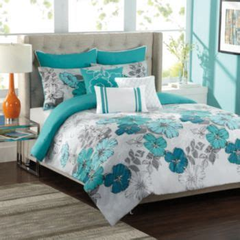 Park Bali Comforter Set by Purple Studios And Bedding On
