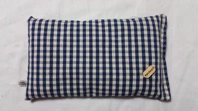 cuscino microonde cuscino noccioli di ciliegia riscaldabile in forno o