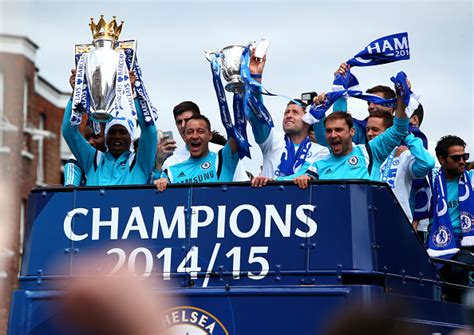 chelsea parade the best moments from chelsea s victory parade