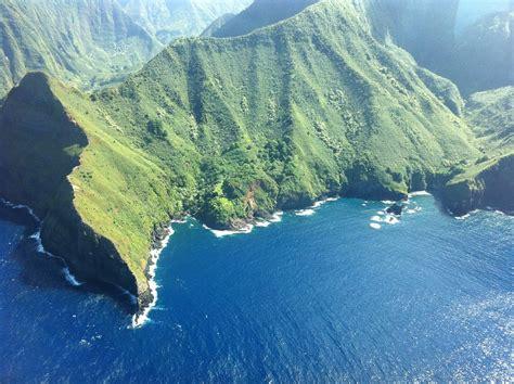 Free Search Hawaii Free Photo Hawaii Molokai Cliffs Nature Free Image On Pixabay 1208897