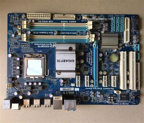 Gigabyte Ga Ep43t Ud3l Ddr3 gigabyte ga ep43t ud3l ep43t ud3l p43 lga 775 ddr3 16g