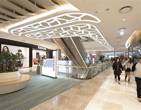 seoul sees biggest mall opening wgsn insider