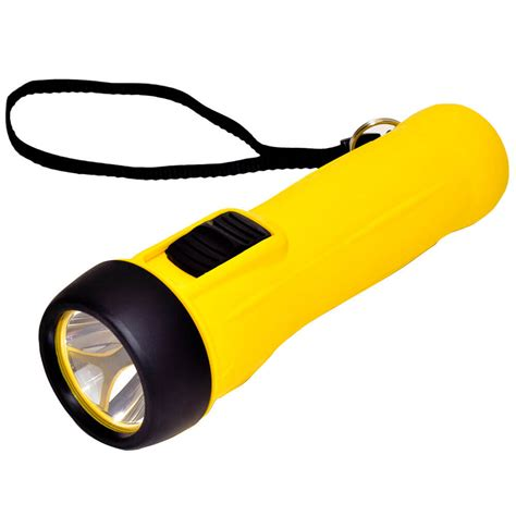 elcometer 132 safety torch flash light