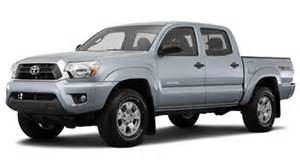 Nissan Frontier Vs Toyota Tacoma Mpg 2015 Toyota Tacoma Vs Nissan Frontier