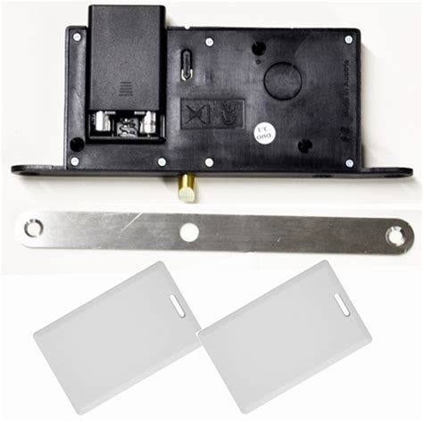 buy rfid invisible door lock with latch in india