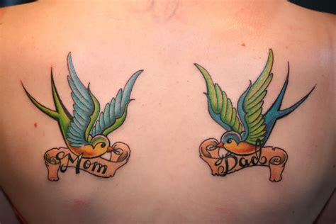 75 beautiful sparrow tattoos