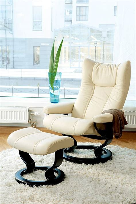 stressless wing recliner stressless wing leather recliner chairs