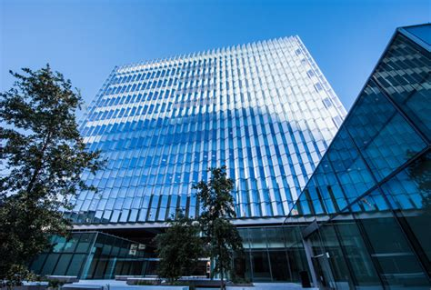 Federal Court Los Angeles Search Ca Central District In La Has A New Home In The Cube United States Courts