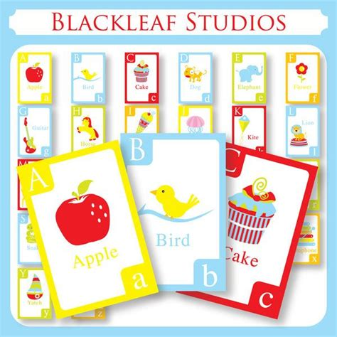 printable abc flashcards for toddlers the 25 best ideas about alphabet flash cards on pinterest