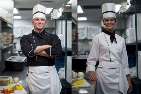 what to buy a chef chef uniforms in houston