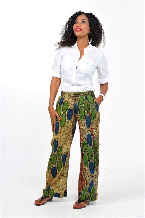 hairstyles for party on jeans african print roupa africana pinterest african print