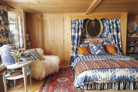 michelles bedroom a globetrotting dallas decorator tells her glamorous story