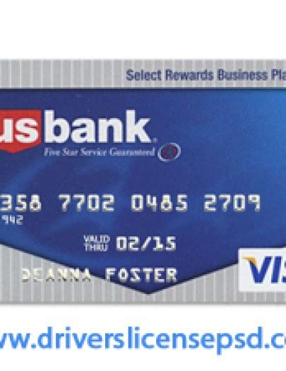 Bfgi Bank Credit Card Template by Drivers License Drivers License Drivers License