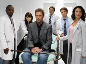 House Tv Show by Preparing For The End Of House