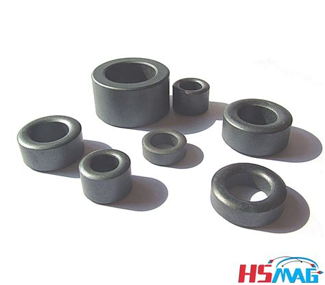 ferrite inductor 6a peak ferrite toroid inductor 28 images as106 125a ferrite rings iron toroid cores black for power