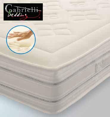 qual è il miglior materasso in commercio il miglior materasso in commercio materassi memory o molle