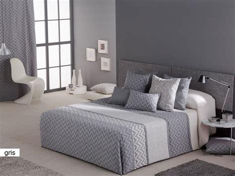 edredones gris edred 243 n confort kyoto gris paula casaytextil