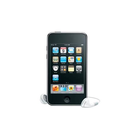 Second 3 32gb apple ipod touch 2nd 32gb nz prices priceme