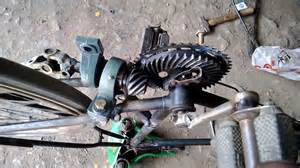 Diy Engineering Projects by Chainless Bicycle Mechanical Engineering Project Topics