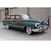 1950 Buick Roadmaster  Information And Photos MOMENTcar