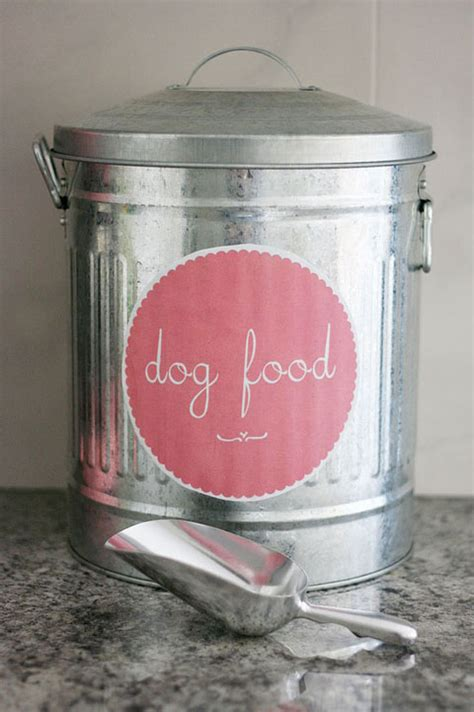 Bull Makes For Stylish Food Storage by Iheart Organizing Uheart Organizing 3 Simple Steps To