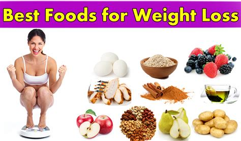 1 weight loss food 12 foods for weight loss