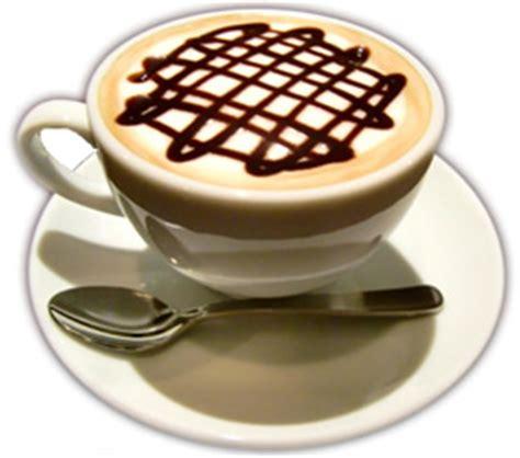 Caffeine in Caffe Mocha