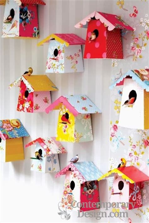 wall decoration ideas  paper