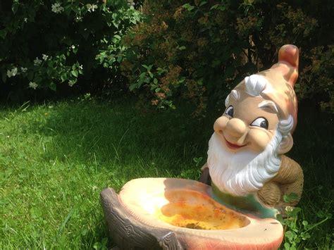 Garden Knome by Gnome Garden Gnome Bigmouth Inc Garden Gnome The