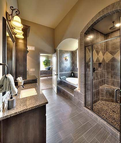 Regency Park Floor Plan by Glenwood Floor Plan Beautiful Bathrooms Tile Shower