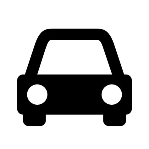 Car Icons by Car Icon Free At Icons8
