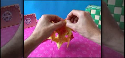Advanced Modular Origami - how to fold an advanced modular origami 171 origami