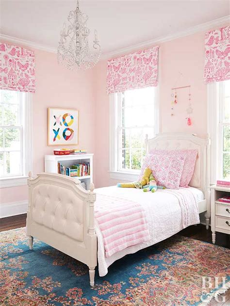 kids bedroom ideas  girls  homes gardens