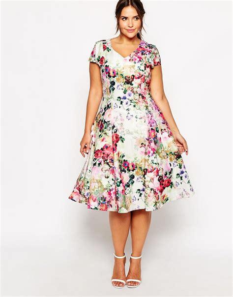 spring plus size dresses (01) ? Cheap Plus Size Dresses, Black, White, Prom And Wedding