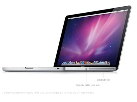 Laptop Apple Pro I5 15 Inch apple macbook pro 15 inch serie notebookcheck nl