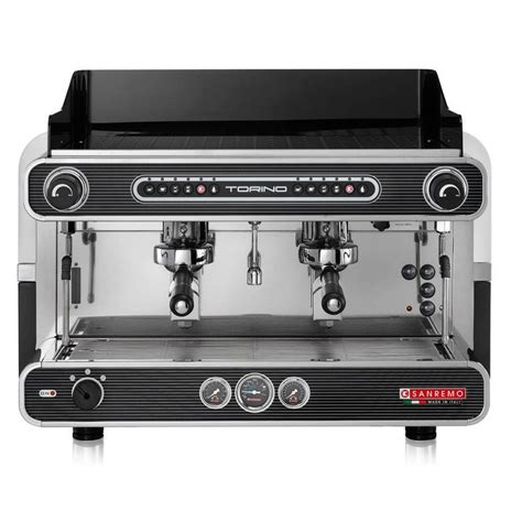 Sanremo Coffee Maker sanremo torino 2 traditional espresso coffee machine sanremo brands simply great coffee