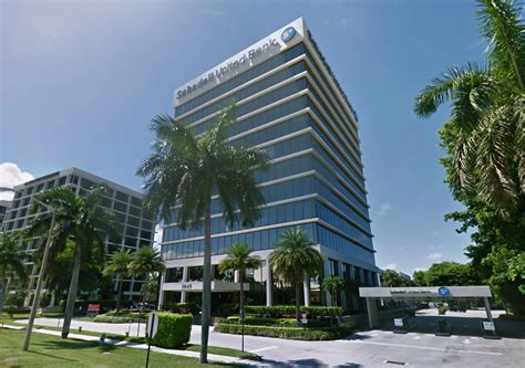 West Palm Post Office by Jll Leases 48 Ksf At Wpb Office Tower