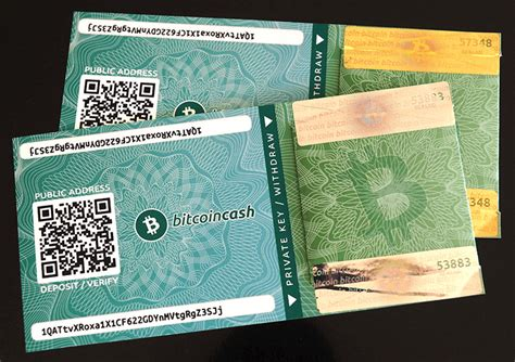 bitcoin paper wallet types of bitcoin wallets you can use