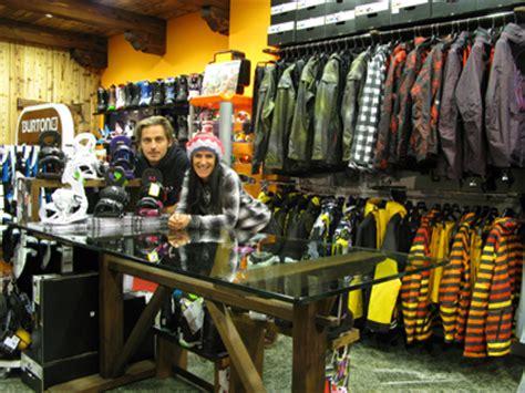 marche tavole da snowboard snowboard courmayeur negozio specializzato vendita e