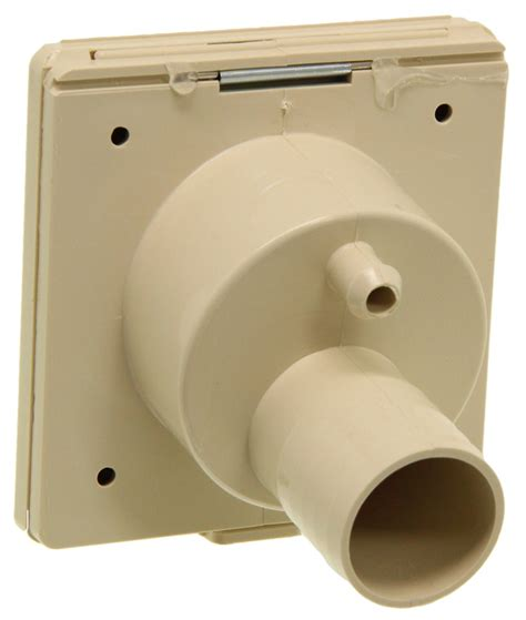 Fresh White Accessories by Camco Replacement Rv Fresh Water Fill Spout W