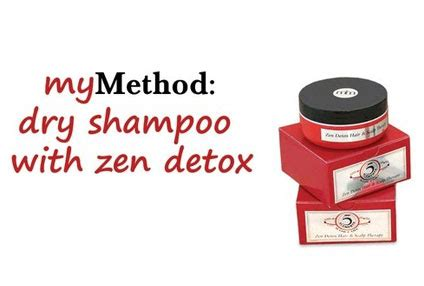 Zen Detox Hair And Scalp Therapy by