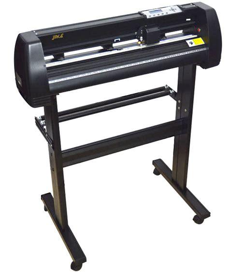 Mesin Cutting Jinka mesin cutting sticker jinka 721 bengkel print indonesia