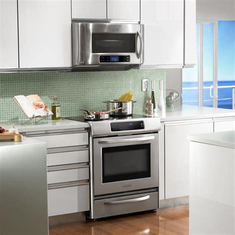 Kitchen Oven Microwave Aid Khms175mwh Kitchen Microwave Model Oven Microwave Ovens